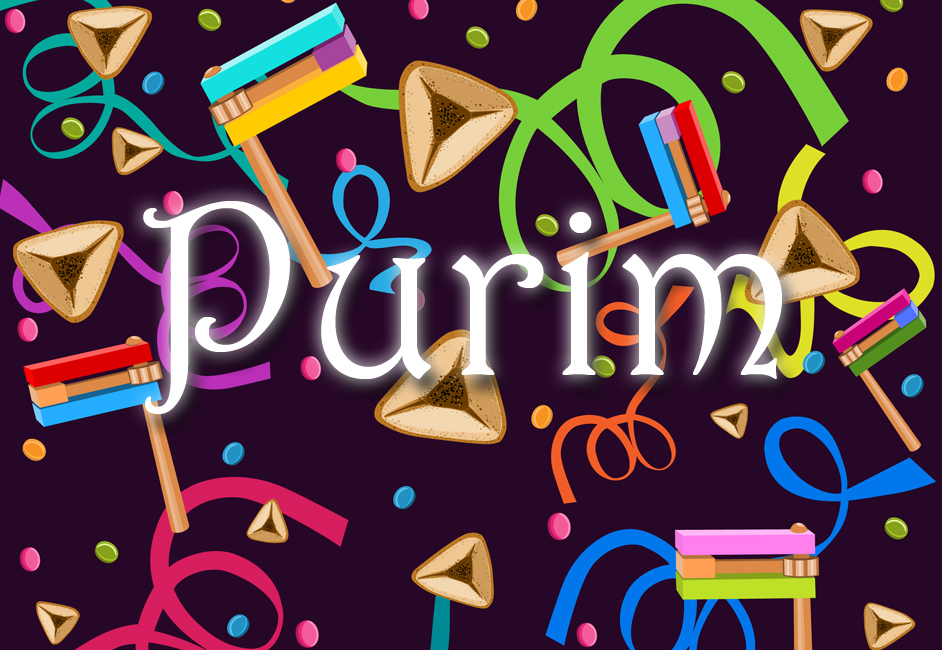 purim: the story of two edicts | halakha of the day